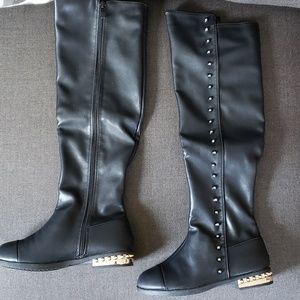Other - Gently worn knee high boots